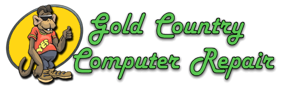 Gold Country Computer Repair